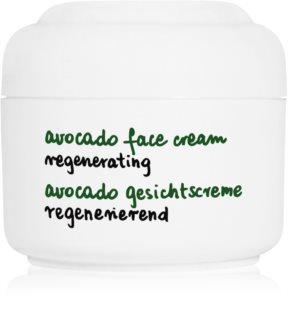 Ziaja Avocado відновлюючий крем для шкіри обличчя