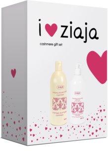 Ziaja Cashmere Presentförpackning I. för Kvinnor