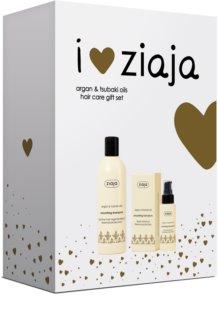 Ziaja Argan Oil Kosmetik-Set  I.