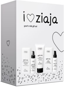 Ziaja Goat's Milk Cosmetic Set II.