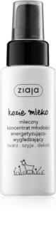 Ziaja Goat's Milk Smoothing Facial Serum