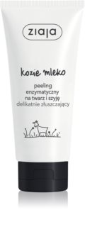 Ziaja Goat's Milk Enzymatic Peeling for Face and Neck
