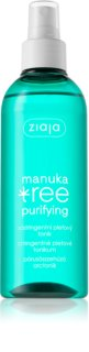 Ziaja Manuka Tree Purifying lotion tonique purifiante astringente
