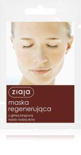 Ziaja Mask regenerierende Maske für das Gesicht