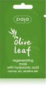 Ziaja Olive Leaf Regenerating Mask