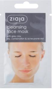 Ziaja Mask čisticí pleťová maska