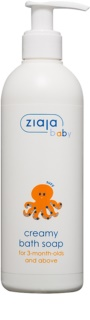 Ziaja Baby Hypoallergenic Cream Soap for Babies from 3 Months Age