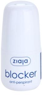 Ziaja Blocker antyperspirant roll-on