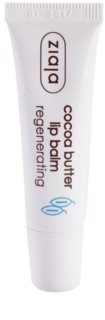 Ziaja Cocoa Butter Lip Balm With Cacao Butter