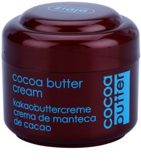 Ziaja Cocoa Butter pleťový krém
