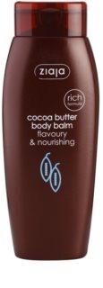 Ziaja Cocoa Butter balsamo corpo