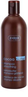 Ziaja Cocoa Butter szampon odżywczy z masłem kakaowym