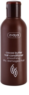 Ziaja Cocoa Butter Nourishing Conditioner With Cacao Butter