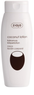 Ziaja Coconut Body Lotion