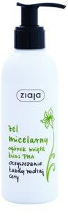 Ziaja Cucumber čisticí micelární gel