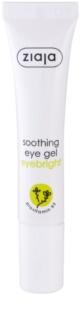 Ziaja Eye Creams & Gels pomirjajoči gel za predel okoli oči