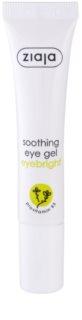 Ziaja Eye Creams & Gels Kalmerende Ooggel