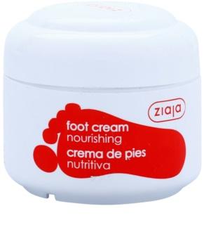 Ziaja Foot Care odżywczy krem do stóp dla diabetyków