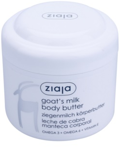 Ziaja Goat's Milk tělové máslo