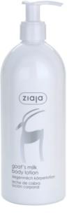 Ziaja Goat's Milk Körpermilch