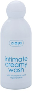 Ziaja Intimate Creamy Wash Gel for Intimate Hygiene For Sensitive Skin