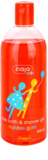 Ziaja Kids Bubble Gum gel de dus si baie