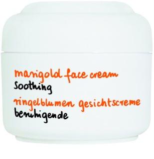 Ziaja Marigold beruhigende Hautcreme für trockene bis empfindliche Haut