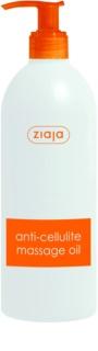 Ziaja Massage Oil Anti-Cellulite Massage Oil