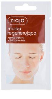 Ziaja Mask регенерираща маска за лице