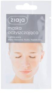 Ziaja Mask čistilna maska za obraz