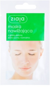 Ziaja Mask Hydrating Facial Mask