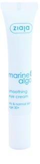 Ziaja Marine Algae protivráskový oční krém 30+