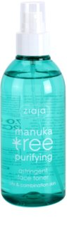 Ziaja Manuka Tree Purifying Toner for Combiantion and Oily Skin