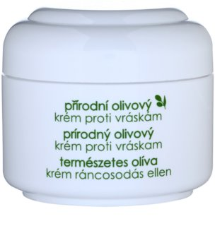 Ziaja Natural Olive Anti - Wrinkle Cream 30+