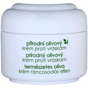 Ziaja Natural Olive krém proti vráskám 30+
