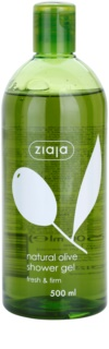 Ziaja Natural Olive Shower Gel With Olive Extract