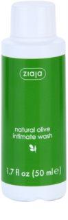Ziaja Natural Olive gél az intim higiéniára