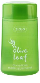 Ziaja Olive Leaf dvojzložkový odličovač vodeodolného make-upu