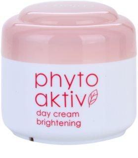 Ziaja Phyto Aktiv Verhelderende Dagcrème voor Gevoelige Huid met Neiging tot Roodheid