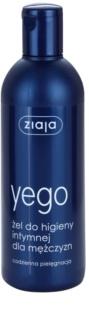 Ziaja Yego żel do higieny intymnej dla mężczyzn