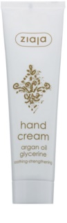 Ziaja Argan Oil Hand Cream
