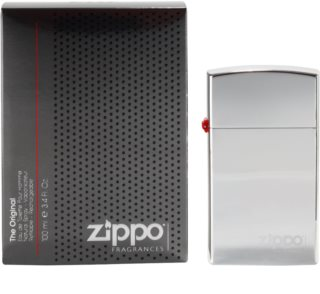 Zippo Fragrances The Original Eau de Toilette für Herren