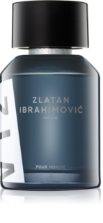 Zlatan Ibrahimovic Zlatan Pour Homme Eau de Toilette for Men 100 ml