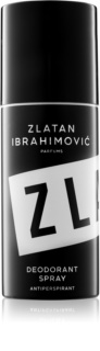 Zlatan Ibrahimovic Zlatan Pour Homme Deo Spray for Men 100 ml
