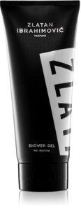 Zlatan Ibrahimovic Zlatan Pour Homme Shower Gel for Men 200 ml
