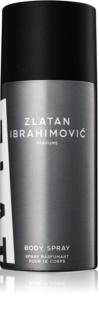 Zlatan Ibrahimovic Zlatan Pour Homme tělový sprej pro muže 150 ml