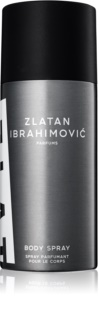 Zlatan Ibrahimovic Zlatan Pour Homme Body Spray for Men 150 ml