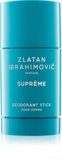 Zlatan Ibrahimovic Supreme deostick pro muže  ml