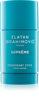 Zlatan Ibrahimovic Supreme Deodorant Stick for Men  ml