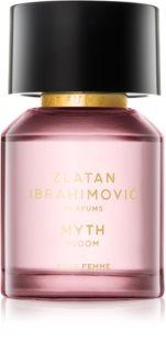 Zlatan Ibrahimovic Myth Bloom toaletní voda pro ženy